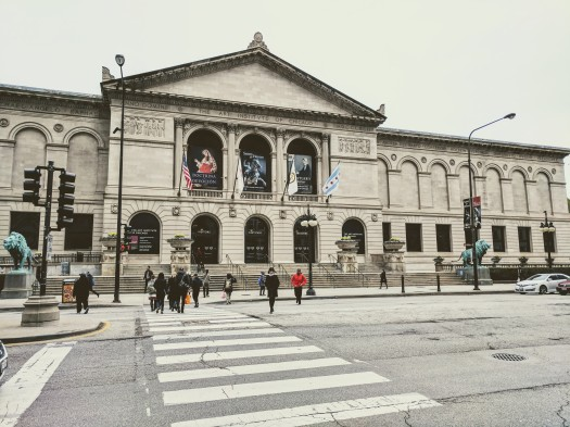 The art institute